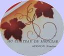 Logo Avignon Chateau Monclar